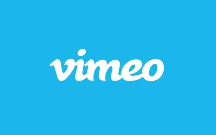 Vimeo Modal Box