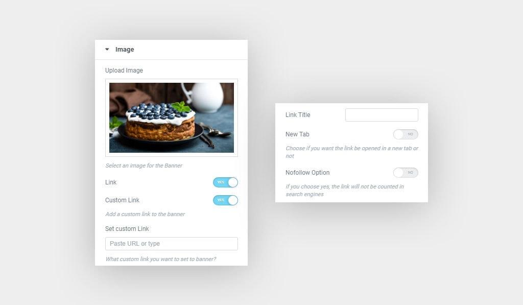 Premium Banner Widget – Premium Addons for Elementor