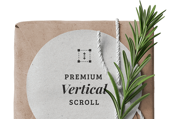Premium Vertical Scroll Free Widget for Elementor