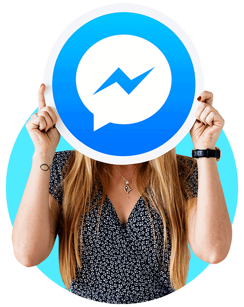 Facebook Messenger Chat for Elementor