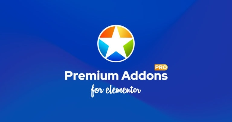 Premium Addons PRO for Elementor Page Builder